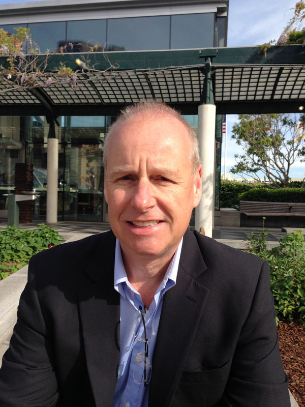 Craig Altman - Founder/President